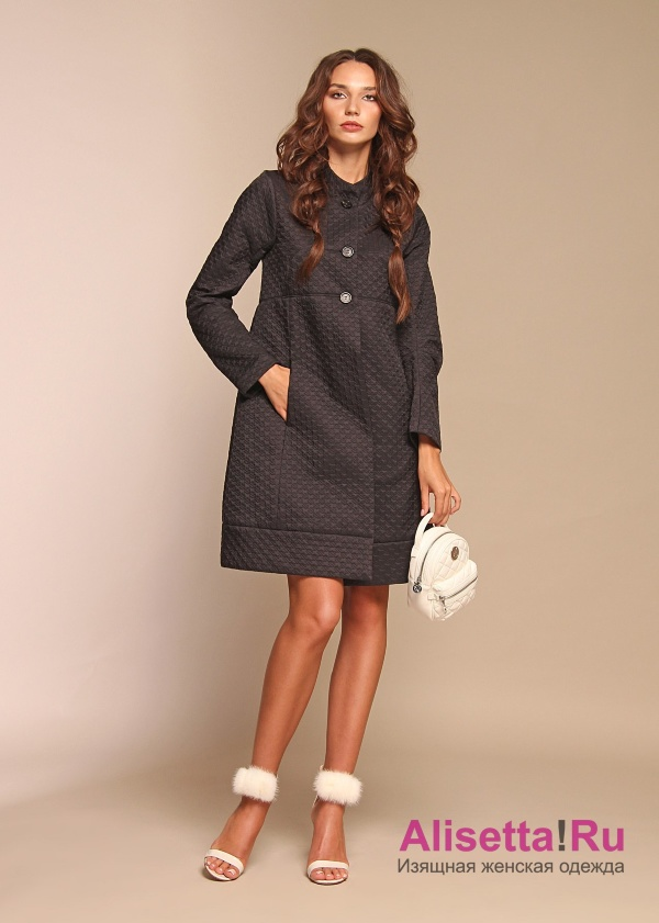 1b285be9414 Весенне-летняя коллекция модного российского бренда NAUMI