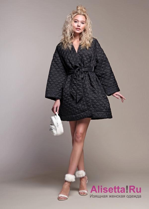 2a6ef2edb88 Платье клеш WF15 J 014 черное купить недорого в интернет магазине
