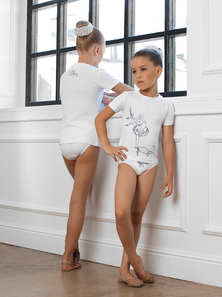 балерины в трусах мамаши
