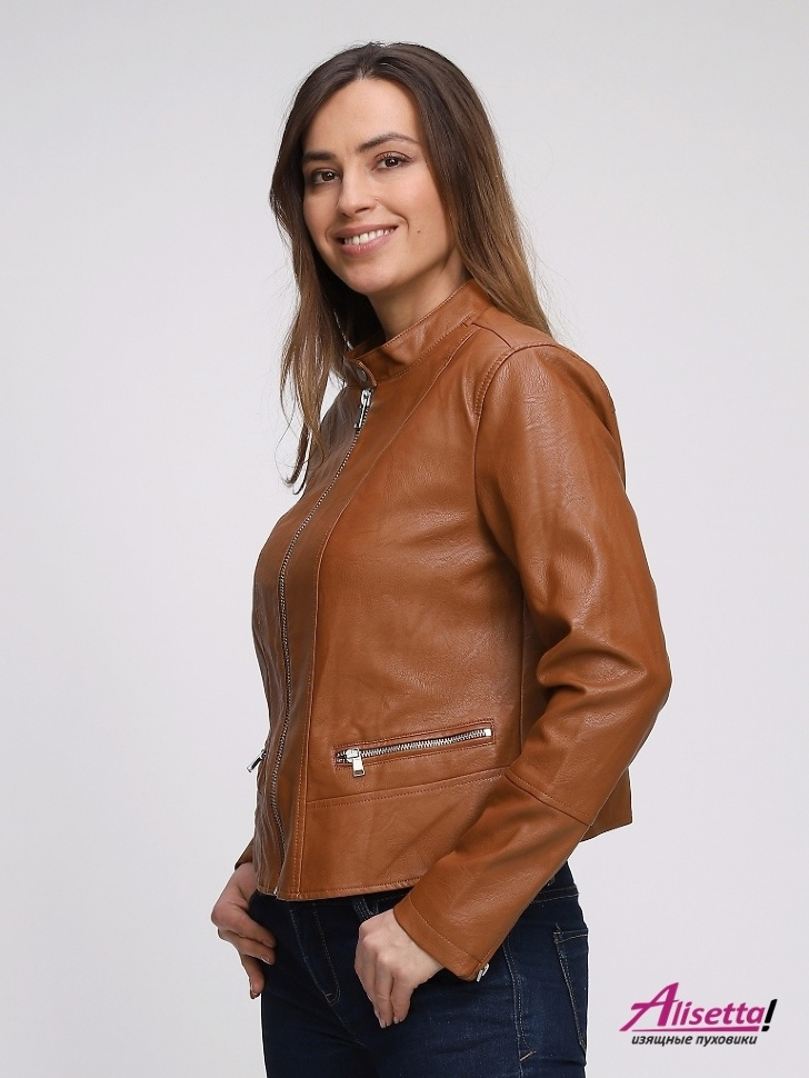 Жакет W.Sharvel SRR90031 - brown